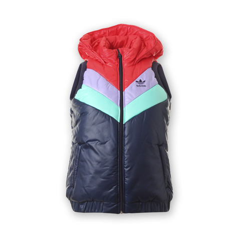 adidas - Winter Gilet Hooded Vest