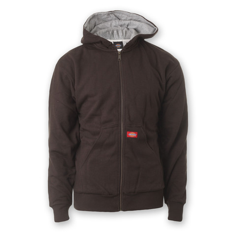 Dickies - Thermal Lined Fleece Hoodie