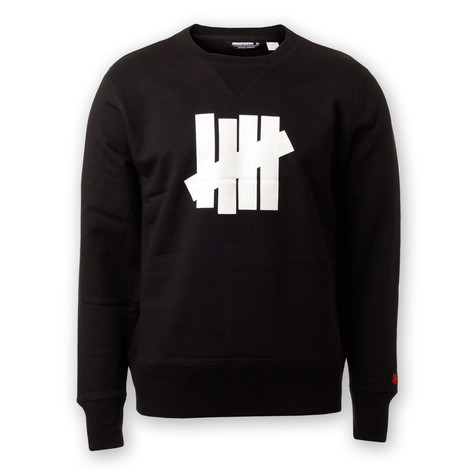 Undefeated - Casualties 5 Strike Crew Neck Sweater