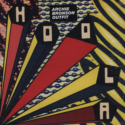 Archie Bronson Outfit - Hoola
