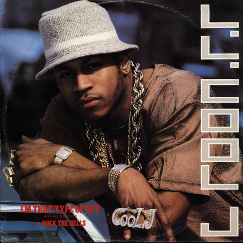 LL Cool J - I'm That Type Of Guy
