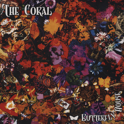 Coral, The - Butterfly House