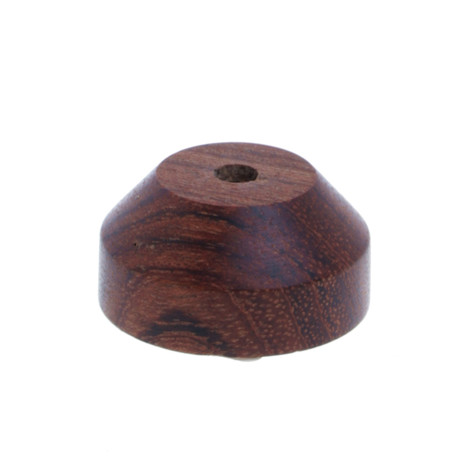Roots Core - Classic Wooden 7inch Adaptor