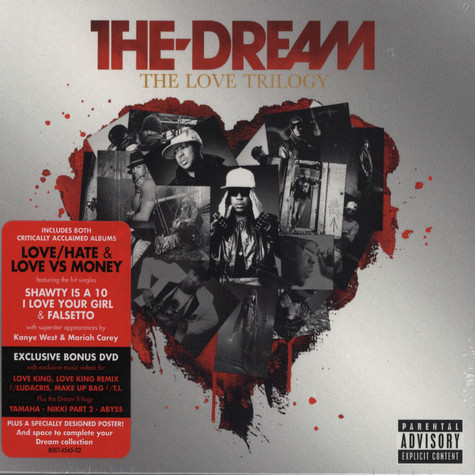 Dream, The - The Love Trilogy