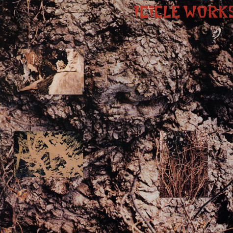 Icicle Works,The - The Icicle Works