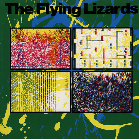 Flying Lizards, The - The Flying Lizards