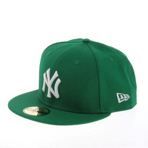 New Era - New York Yankees MLB Basic 59Fifty Cap
