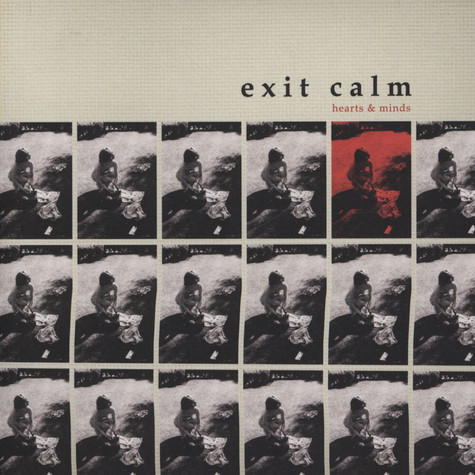 Exit Calm - Hearts & Minds