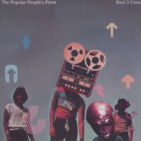 Popular People's Front, The - Reel 2 Unreal