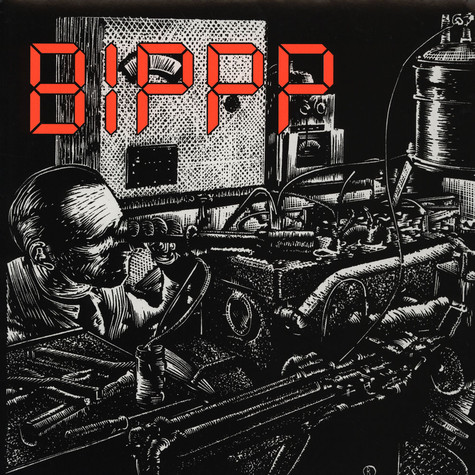 V.A. - BIPPP French Synth Wave 79/85