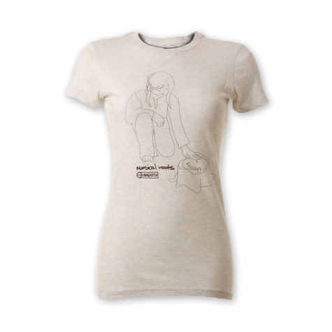 Ubiquity - Musical Roots Women T-Shirt