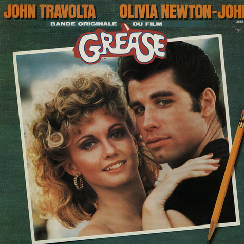 Barry Gibb - OST Grease