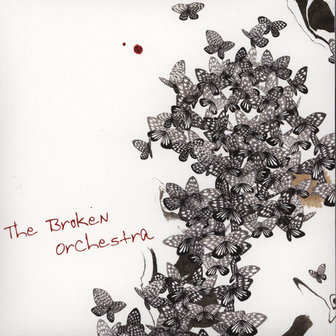 Broken Orchestra, The - Over & Over feat. Natalie G
