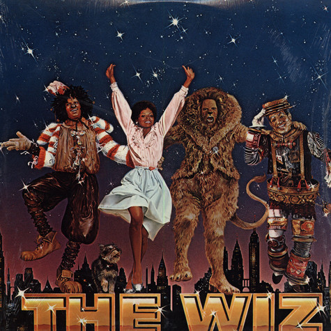 V.A. - Original Motion Picture Soundtrack - The Wiz