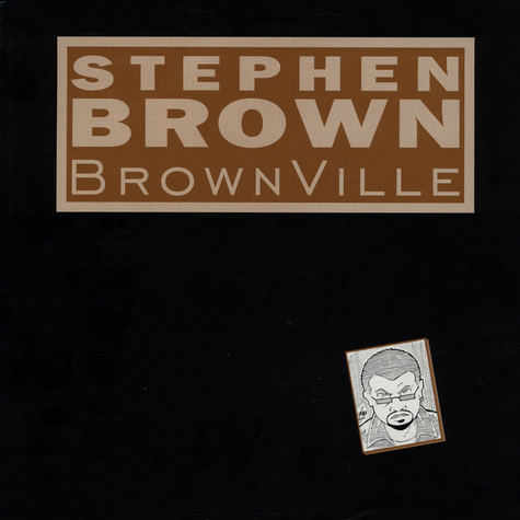 Stephen Brown - Brownville