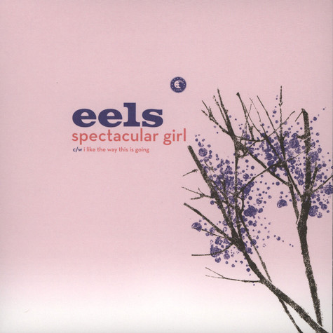 Eels - Spectacular Girl