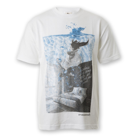 GRN Apple Tree - Falling Water T-Shirt