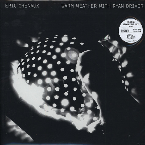 Eric Chenaux - Warm Weather With LP