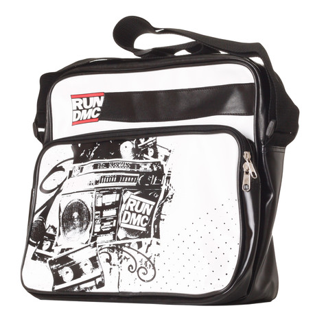 Run DMC - Vintage Sports Bag