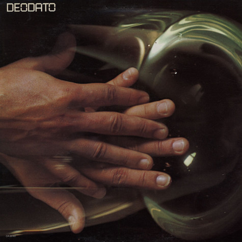 Deodato - Very Together