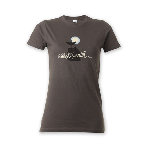 Elliott Smith - House Women T-Shirt