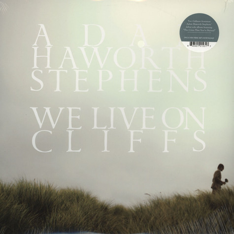 Stephens Adam Hawort - We Live On Cliffs