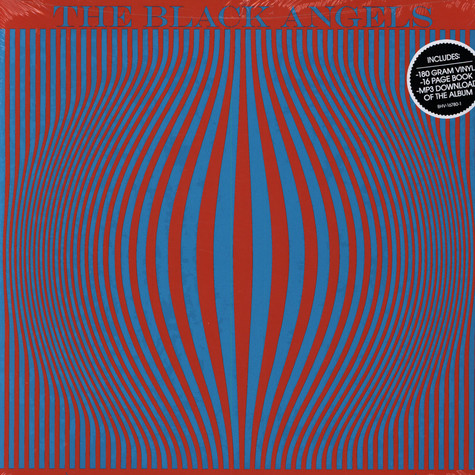 Black Angels, The - Phosphene Dream