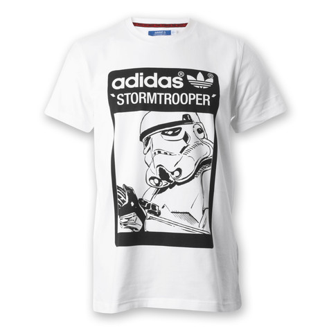 adidas x Star Wars - Stormtrooper T-Shirt