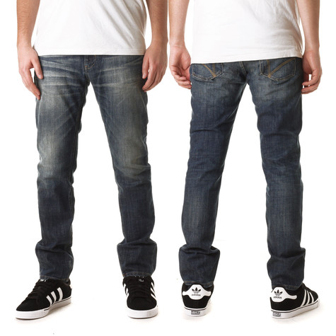 adidas - Rekord Carrot Jeans