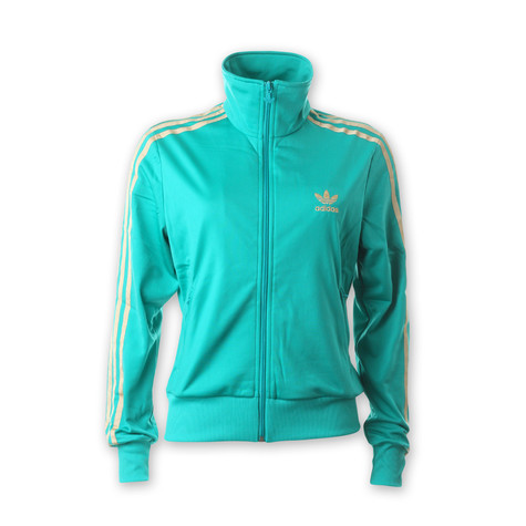 adidas - Firebird Track Women Top