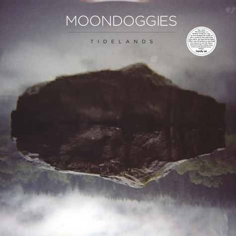 Moondoggies - Tidelands