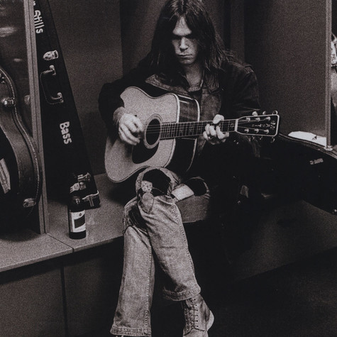 Neil Young - Official Release Series Boxset