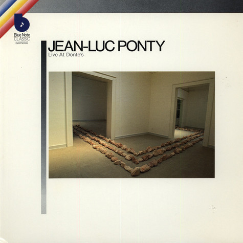 Jean Luc Ponty - Live At Donte's