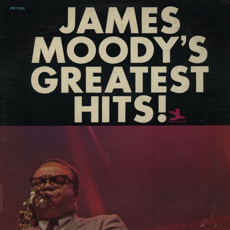 James Moody - Greatest Hits