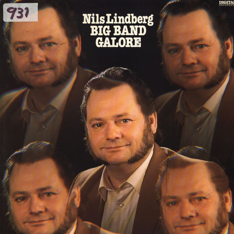Nils Lindberg - Big Band Galore