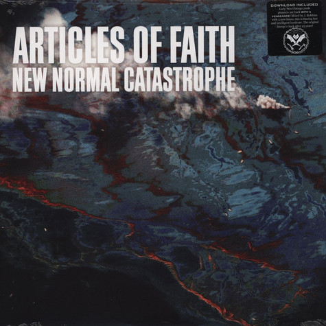 Articles Of Faith - New Normal Catastrophe