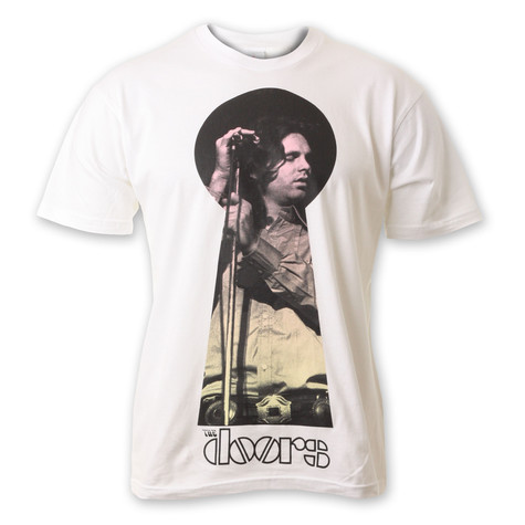 Doors, The - Keyhole Jim T-Shirt
