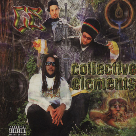 Collective Elements - Collective Elements