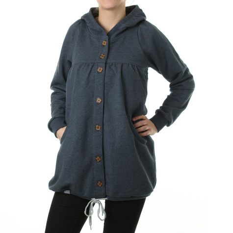 Wemoto - Spark Hooded Jacket
