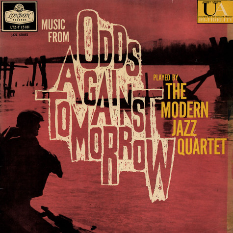Modern Jazz Quartet, The - Odds Against Tomorrow