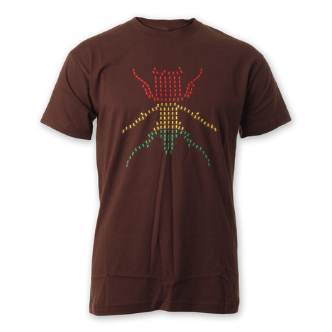 Thud Rumble - Beedle T-Shirt