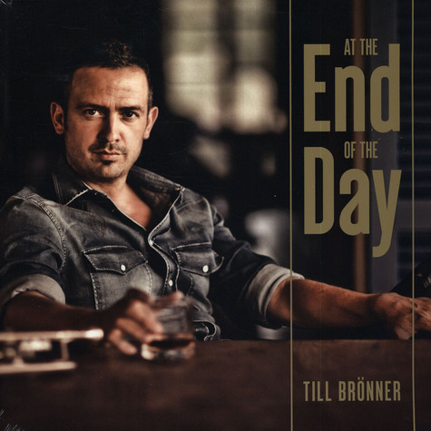 Till Brönner - At The End Of The Day
