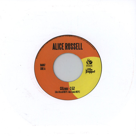Alice Russell - Citizens