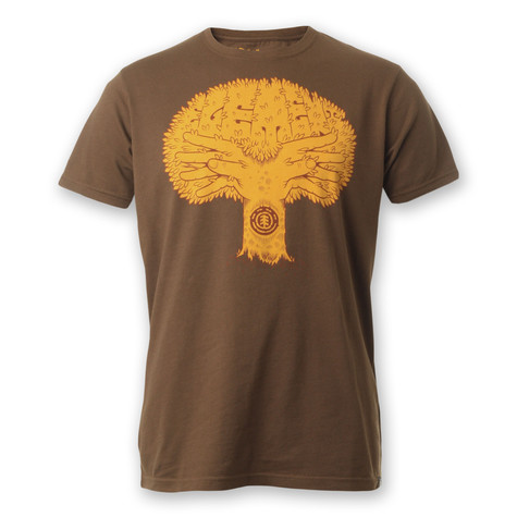 Element x Jeremy Fish - Element Tree T-Shirt