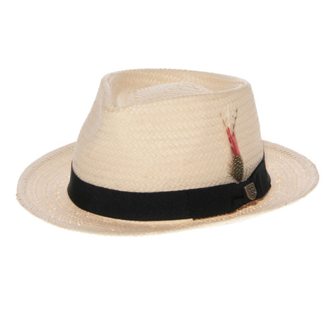 Brixton - Hank Straw Hat