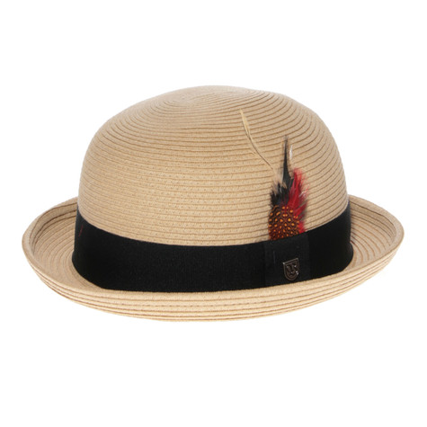 Brixton - Pack Straw Hat