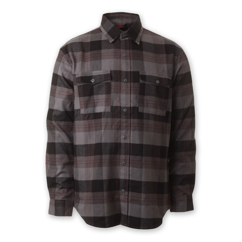 Nike - Road Dog Flannel Shirt