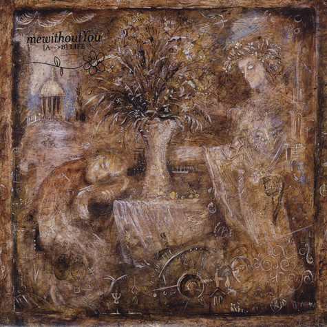 Mewithoutyou - A--)b Life