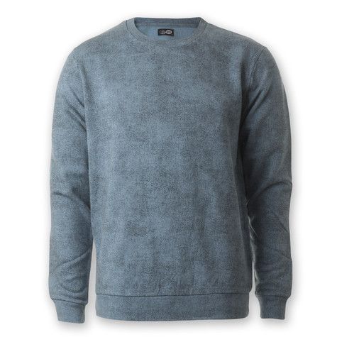 Cheap Monday - Marco Jeans All Over Sweater