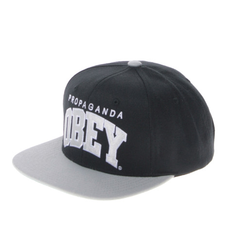 Obey - Throwback Hat